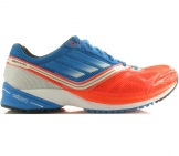 Adidas - Adizero Tempo 5 Men blue/red/white - HW12 Men running shoe