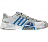 Adidas - Barricade Team 2 Junior - HW12 kids tennis shoe