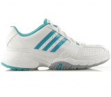 Adidas - Barricade Team 2 Women white - SS12 Women tennis shoe