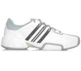 Adidas - Barricade Team Carpet Men - white/silver Men tennis shoe