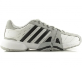 Adidas - Bercuda 2.0 white/gray/black - HW12 Men tennis shoe