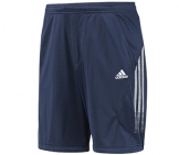 Adidas - Boys Response Bermuda - blue kids tennis apparel