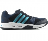 Adidas - CC Boom blue - SS12 Men tennis shoe