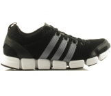 Adidas - CC Chill Men black/white/gray - HW12 Men running shoe