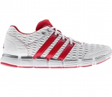 Adidas - CC Chill white/red - SS12 Men running shoe