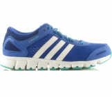 Adidas - CC Modulate Women blue/green/white - Women running shoe