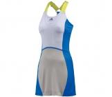 Adidas - Women Stella McCartney Barricade Dress Women tennis apparel