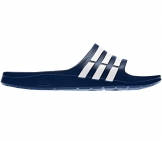 Adidas - Duramo Slide blue/white Men Sport shoe