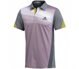 Adidas - Men Adizero Polo - SS13 Men tennis apparel