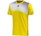 Adidas - Men Adizero Tee - SS13 Men tennis apparel