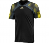 Adidas - Men Barricade Semi Fitted Andy Murray Men tennis apparel