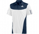 Adidas - Men Barricade Team Polo Men tennis apparel