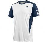 Adidas - Men Barricade Team T-Shirt Men tennis apparel