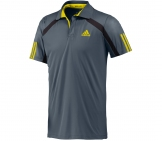 Adidas - Men Barricade Traditional Polo - SS13 Men tennis apparel