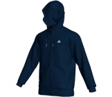 Adidas - Men Full Zip Hoody Jacket - HW12 Men Sport apparel