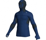 Adidas - Men Tech Fit Prep Warm Full Zip - HW12 Men Sport apparel