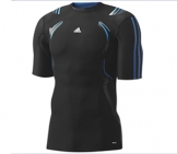 Adidas - Tech Fit Men Seasonal Tee - HW12 Men Sport apparel
