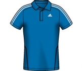 Adidas - Children Response Traditional Polo kids tennis apparel
