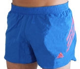 Adidas - Running Pants Adizero Split Short Men running apparel