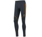 Adidas - Laufhose Herren Response Long Tight - Herren running apparel