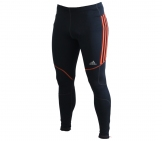 Adidas - Running Pants Response Long Tight - Men running apparel