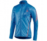 Adidas - Laufjacke Adizero Feather Jacket Herren running apparel
