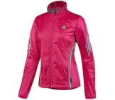 Adidas - Running Jacket Women adiZero Feather - Women running apparel