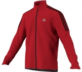 Adidas - Laufjacke Herren Response Wind Jacket - Men running apparel