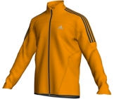 Adidas - Jacket Men Response Wind Jacket - Men running apparel