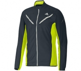 Adidas - Laufjacke Herren Sequentials Jacket - HW12 Herren running apparel