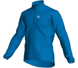 Adidas - Laufjacke Herren Trail Convertible Jacket Herren running apparel