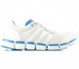 Adidas - Running shoe CC Chill Men white/blue Men running shoe