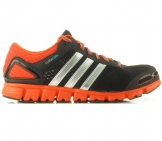 Adidas - Running shoe CC Modulate Men black/orange Men running shoe