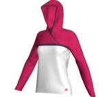 Adidas - Laufshirt Damen MC Grete LS - HW12 Damen running apparel