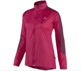 Adidas - Laufjacke Damen Response Wind Jacket - Damen running apparel