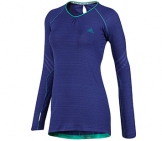 Adidas - Running Shirt Women SuperNova Long Women running apparel