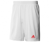 Adidas - Men Adizero Bermuda white - HW12 Men tennis apparel
