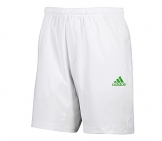 Adidas - Murray Barricade Short - white - HW12 Men tennis apparel