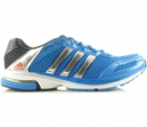 Adidas - Supernova Glide 4 Men blau/silber - HW12 Men running shoe