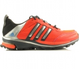 Adidas - Supernova Riot 4 red/blue/silver - HW12 Men running shoe