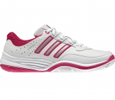 Adidas - Tennisshoe Women Ambition Stripes VII Women tennis shoe