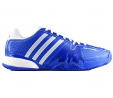 Adidas - Tennis shoes Men Adipower Barricade Clay - Men tennis shoe