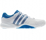 Adidas - Tennisshoe Men Ambition Stripes VII - Men tennis shoe