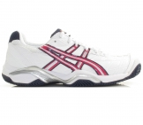 Asics - Gel Challenger 8 Clay Women white/magenta Women tennis shoe