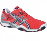 Asics - Tennis Shoes Women Gel Resolution 5 - Women tennis shoe
