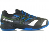 Babolat - Drive 2 grey/blue Men tennis shoe