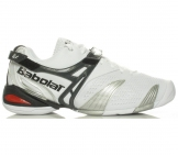 Babolat - Pro Pulse 3 Andy Roddick - white Men tennis shoe