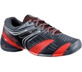 Babolat - V-pro All Court Style black/red Men tennis shoe