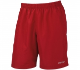 Head - Club Men Bermuda red Men tennis apparel