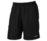 Head - Club Men Bermuda (stretch) black Men tennis apparel